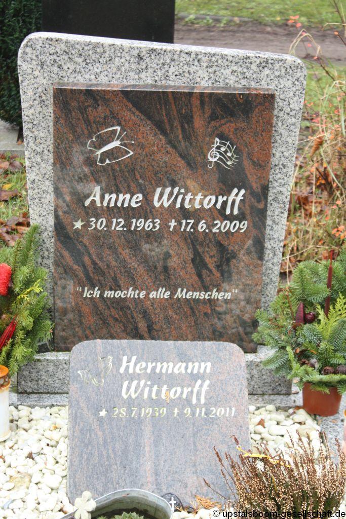 Hermann Wittorff